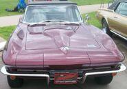 Corvette gen2