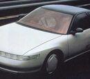 Toyota FXV-II