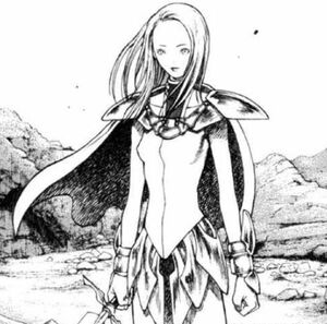 Scene 4 | Claymore New Wiki | Fandom powered by Wikia