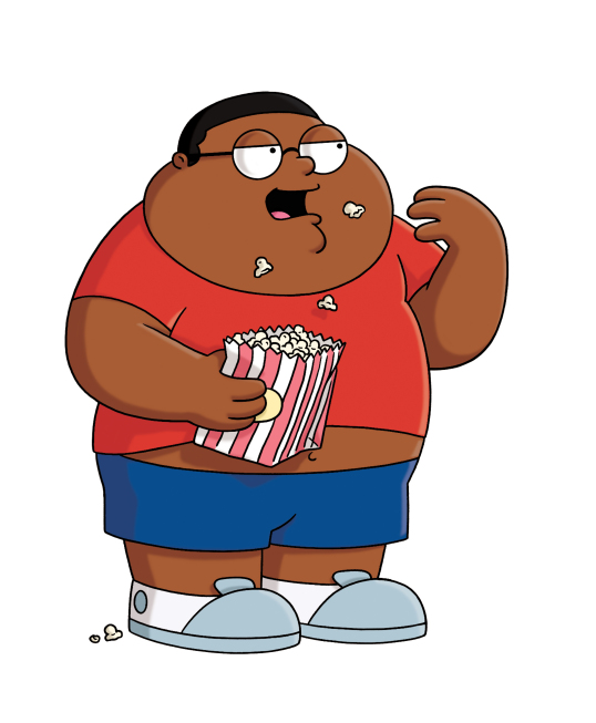 Cleveland Brown Jr. | The Cleveland Show Wiki | Fandom powered by ...