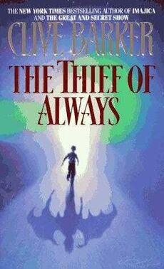 Thiefofalways