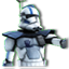ARC Trooper Echo 64