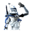 Aerial Captain Rex icon