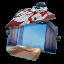 Personal Hangar 64