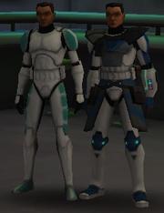 Gun with Clone