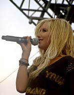 Ashley Tisdale in Scottsdale 1