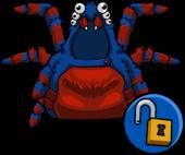 R-8-Legged Monstrosity clothing icon ID 14968