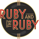Ruby and the Ruby logo