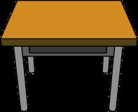 ClassroomDesk