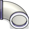Corner Puffle Tube sprite 036