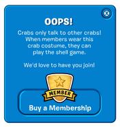 Crab Adventure 011