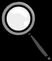 Hand Lens icon