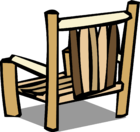 Log Chair sprite 004