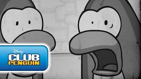 Night of the Living Sled 2 HD (2008) Club Penguin