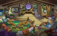 The Fair 2015 Lodge Attic