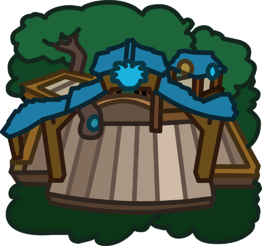 File:Blue Puffle Tree House icon.png
