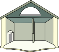 Estate Igloo icon