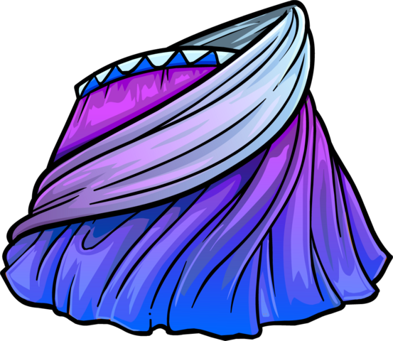 File:Fairy Princess Dress icon.png