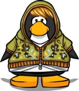 Clothing 14937 player card