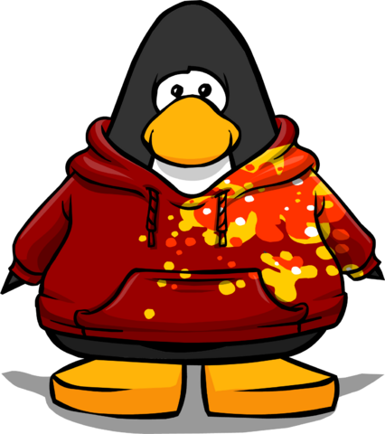 File:Custom Red Hoodie with Splatter.PNG