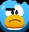 Emoji Skeptical Face