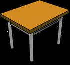 Classroom Desk sprite 008