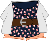 Daisy Daydream Outfit clothing icon ID 4877