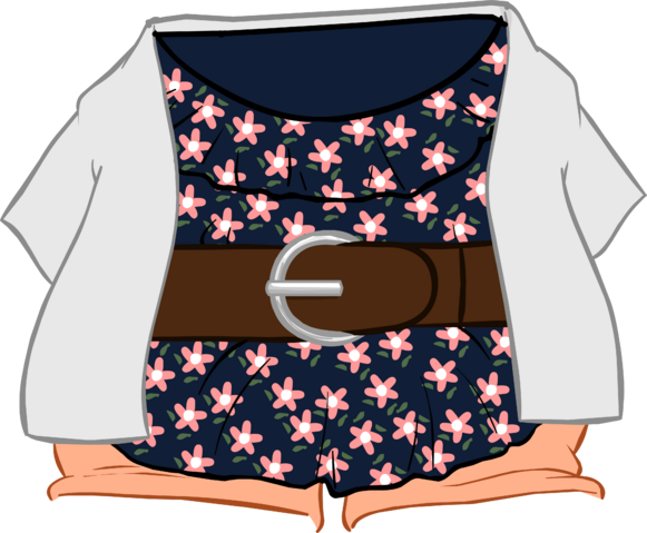 File:Daisy Daydream Outfit clothing icon ID 4877.png