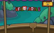 PufflePaddleRedPuffle