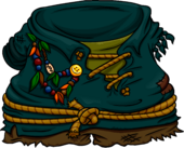 Castaway's Clothing clothing icon ID 4232