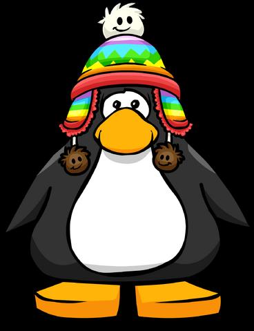 File:RainbowPuffleToquePC.png