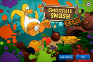 ClubPenguinApp1(point)4(point)1SmoothieSmashSurvivalTitleScreen