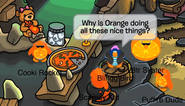 File:Orage at the pizza store in club penguin.PNG