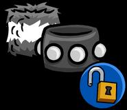 Spikester Cuffs unlockable icon