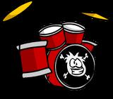 Drum Kit sprite 009