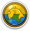 Holiday Party 2016 interface icon
