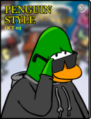 Penguin Style October 2005