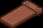 Pirate Diving Board sprite 001