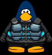 Elite Tactical Armor PC