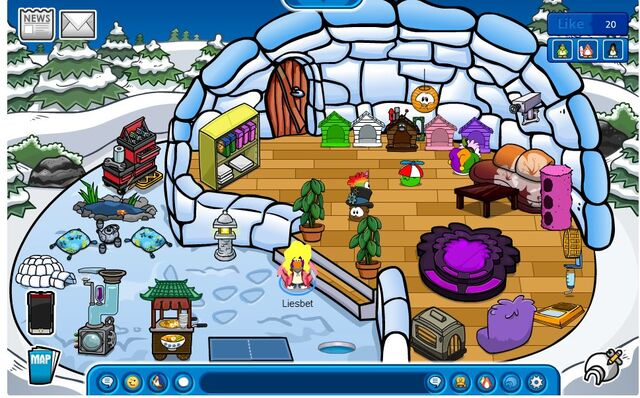 File:Me in my igloo.jpg