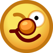 Muppets 2014 Emoticons Wink