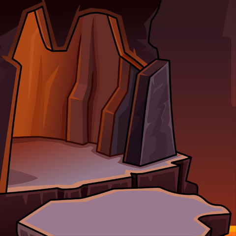 File:Dragon's Lair Background.PNG