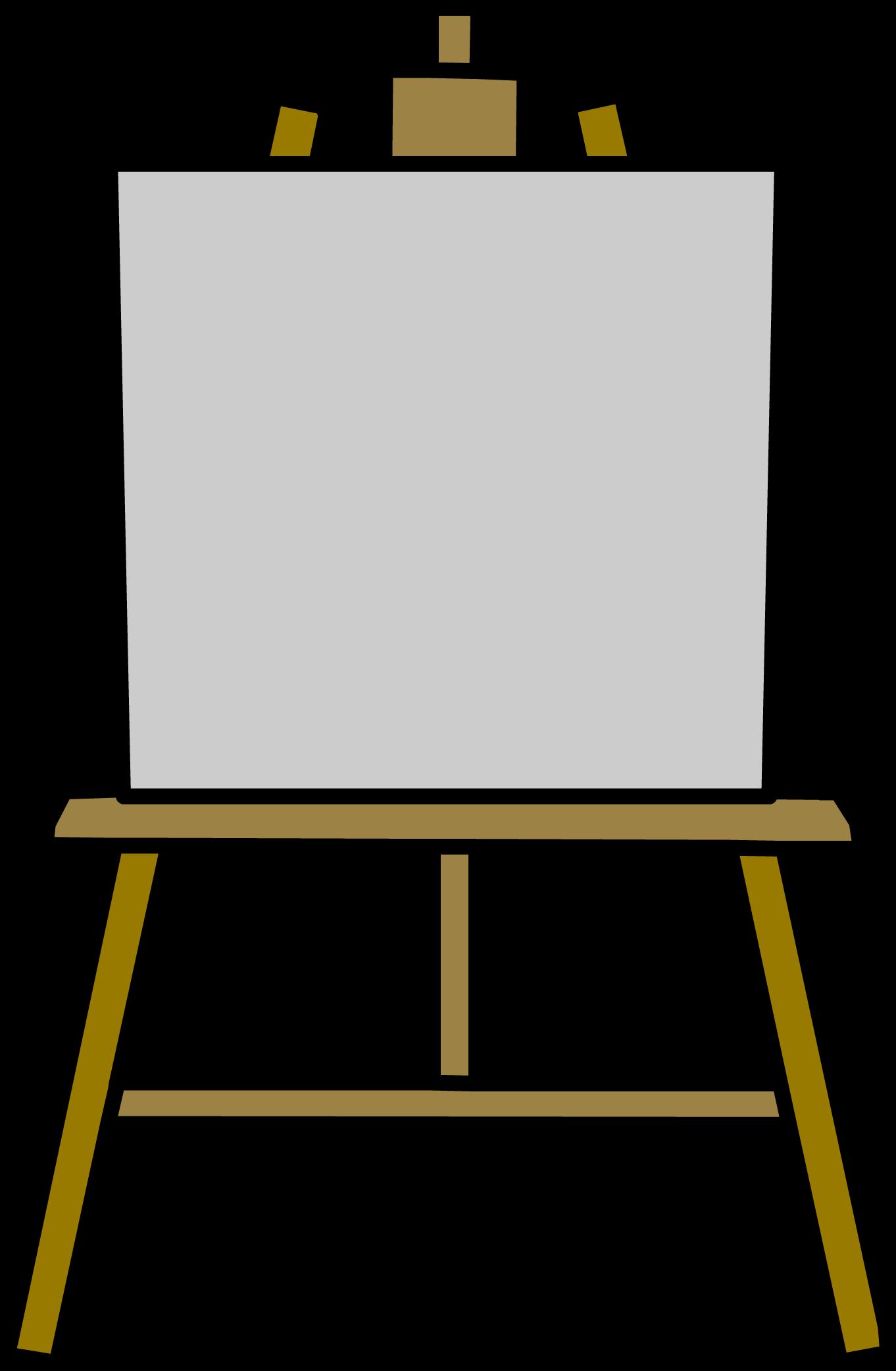 Easel | Club Penguin Wiki | Fandom powered by Wikia