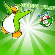 Go Green Background photo de