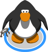 Jailor's Keys in-game