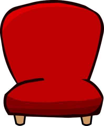 File:Red Chair.PNG