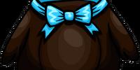Dark Cocoa Bunny Costume