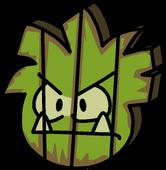 Ogre Puffle Head furniture icon ID 2086