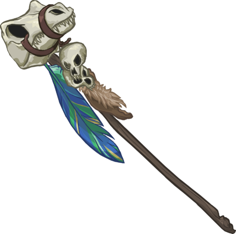 File:Prehistoric Staff clothing icon ID 5198.png