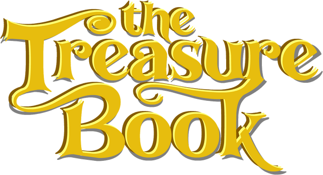 File:The Treasure Book Logo.png